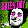 Green Day - !UNO! -  Vinyl Record