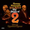 Tommy Flanagan & Jaki Byard - The Magic of 2