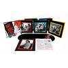 Nat King Cole - Hittin' The Ramp: The Early Years (1936-1943) -  Vinyl Box Sets