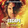 Shirley Walker and John Carpenter - Escape From L.A. -  Vinyl Record