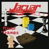 Jaguar - Power Games -  Vinyl Record