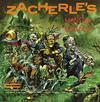Zacherle - Zacherle's Monster Gallery -  Vinyl Record
