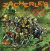 Zacherle - Zacherle's Monster Gallery -  Vinyl Record