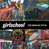 Girlschool - The Singles 1979-1984 -  Vinyl Record