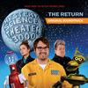 Various Artists - Mystery Science Theater 3000: The Return -  Vinyl Record