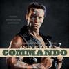 James Horner - Commando -  Vinyl Record