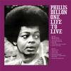 Phyllis Dillon - One Life To Live -  Vinyl Record