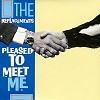 The Replacements - Pleased To Meet Me -  180 Gram Vinyl Record