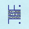 New Order - Movement -  180 Gram Vinyl Record