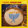 The Leevees - Hanukkah Rocks -  Vinyl Record