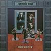 Jethro Tull - Benefit -  180 Gram Vinyl Record