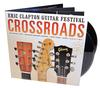Eric Clapton - Crossroads Guitar Festival 2013 -  Vinyl Record