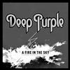 Deep Purple - A Fire In The Sky -  Vinyl Record