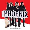 Phoenix - It's Never Been Like That -  Vinyl Record