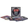 ZZ Top - Cinco No. 2: The Second Five LPs -  Vinyl Box Sets