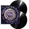 Whitesnake - The Purple Tour (Live) -  180 Gram Vinyl Record