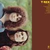 T. Rex - T. Rex -  Vinyl Record
