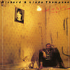 Richard And Linda Thompson - Shoot Out The Lights -  180 Gram Vinyl Record