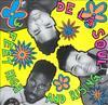 De La Soul - 3 Feet High & Rising -  Vinyl Record