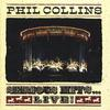 Phil Collins - Serious Hits...Live -  Vinyl Record