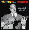 Django Reinhardt - Essential Electric -  Vinyl Record