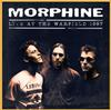 Morphine - Live At The Warfield 1997 -  180 Gram Vinyl Record