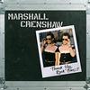 Marshall Crenshaw - Thank You, Rock Fans!! -  180 Gram Vinyl Record