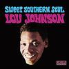 Lou Johnson - Sweet Southern Soul -  180 Gram Vinyl Record