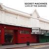 Secret Machines - Live At The Garage -  180 Gram Vinyl Record