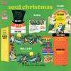 Various Artists - Soul Christmas -  180 Gram Vinyl Record