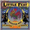 Little Feat - Rooster Rag -  Vinyl Record