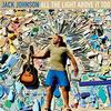 Jack Johnson - All The Light Above It Too -  Vinyl Record