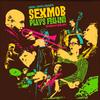 Sexmob - Sexmob Plays Fellini-The Music Of Nino Rota -  Vinyl Record
