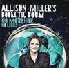 Allison Miller - No Morphine, No Lillies -  Vinyl Record