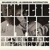 Shuggie Otis - In Session Information -  Vinyl Record