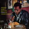 Donald Byrd - Parisian Thoroughfare -  180 Gram Vinyl Record
