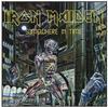 Iron Maiden - Somewhere In Time -  180 Gram Vinyl Record