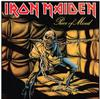 Iron Maiden - Piece Of Mind -  180 Gram Vinyl Record