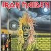 Iron Maiden - Iron Maiden -  180 Gram Vinyl Record