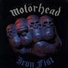 Motorhead - Iron Fist -  180 Gram Vinyl Record