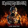 Iron Maiden - The Book Of Souls: Live Chapter -  180 Gram Vinyl Record