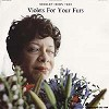 Shirley Horn Trio - Violets For Your Furs -  180 Gram Vinyl Record