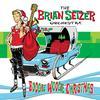 Brian Setzer Orchestra - Boogie Woogie Christmas -  Vinyl Record