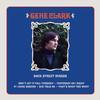 Gene Clark - Back Street Mirror -  45 RPM Vinyl Record