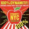 Various Artists - 100% Dynamite! NYC  Volume 1 -  Vinyl Record