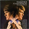 Tommy Roe - It's Now Winters Day -  180 Gram Vinyl Record