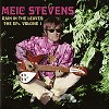 Meic Stevens - Rain in the Leaves -  180 Gram Vinyl Record