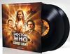 Mark Ayres - Doctor Who: Ghost Light -  180 Gram Vinyl Record