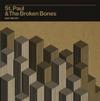 St. Paul & The Broken Bones - Half The City -  Vinyl Record
