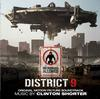 Clinton Shorter - District 9 -  Vinyl Record
